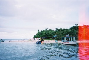 Negril Island: Take a 15-20 Min Boat Ride from the Beach to Get Here