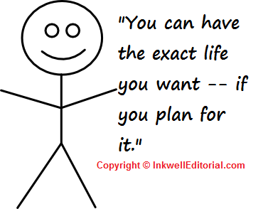 The Importance of Having a Life Plan