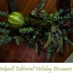 Holiday Deals and Discounts on Freelance Writing Ebooks & Eclasses