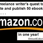 An Ebook Publishing Failure Story: My Quest to Publish 50 Ebooks on Amazon This Year, Part II