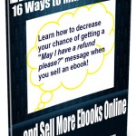Ebook Returns: 16 Ways to Minimize Them and Sell More Ebooks Online
