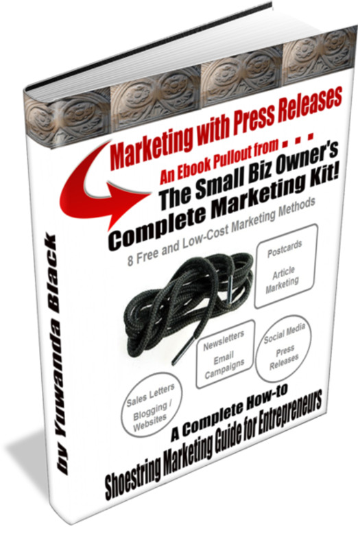 Marketing with Press Releases: A Step-by-Step Guide