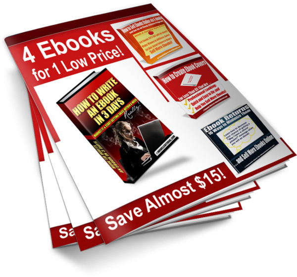 ebook-publishing-pack