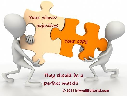 How to Make Your Writing Connect with Clients (and Their Clients)