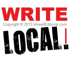 Find Local Freelance Writing Gigs: 4 Places