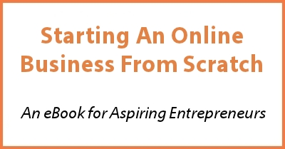 Starting an Online Business: Free Ebook of Advice from Online Entrepreneuers