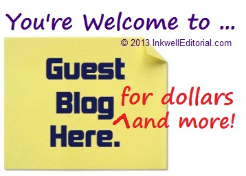 Guest Blogging Tips and Benefits