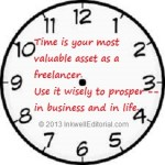 The State of Freelancing: How Do You Value Your Time?