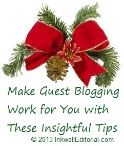 Guest Blogging Tips for Freelance Writers in 2014