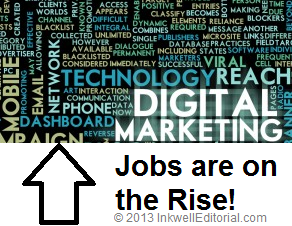 Why Freelance Digital Marketing Jobs are on the Rise