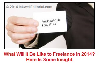 Predictions about Freelancing in 2014
