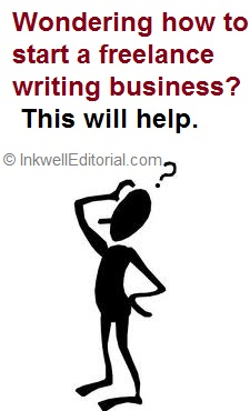 Tips How to Start a Freelance Writing Business