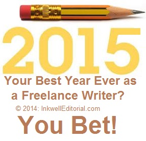 How to Earn More as a Freelance Writer in 2015