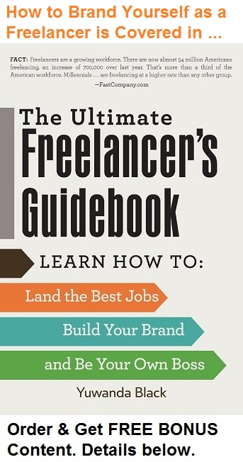 How to Brand Your Freelance Business