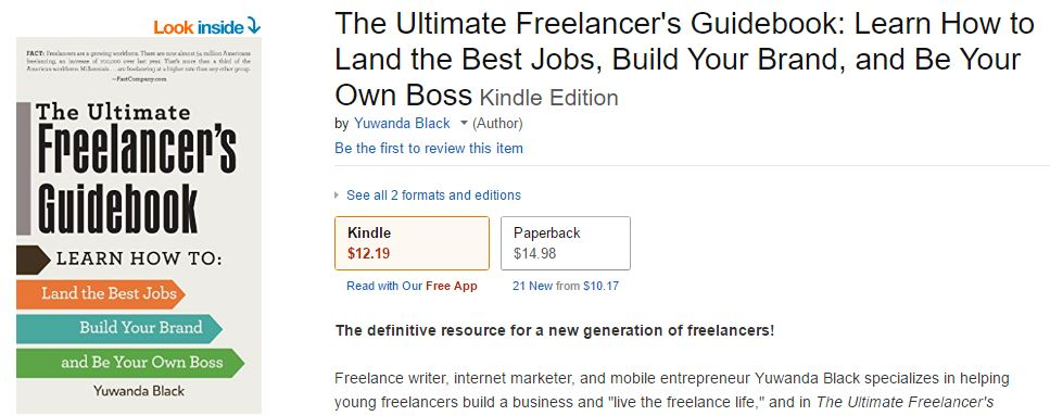 Learn How to Start a Successful Freelance Career -- ANY Kind of Freelance Career