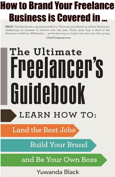 How to Brand Your Freelance Writing Blog