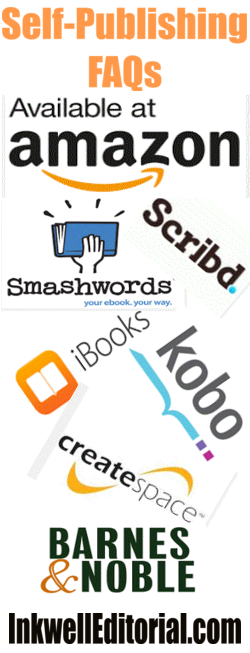 How to Self-Publish a Book: FAQs