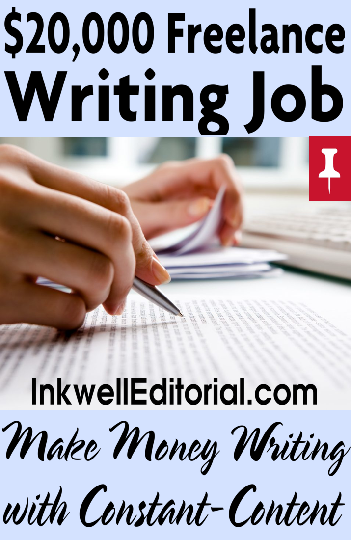 Wanted freelance writer blogs