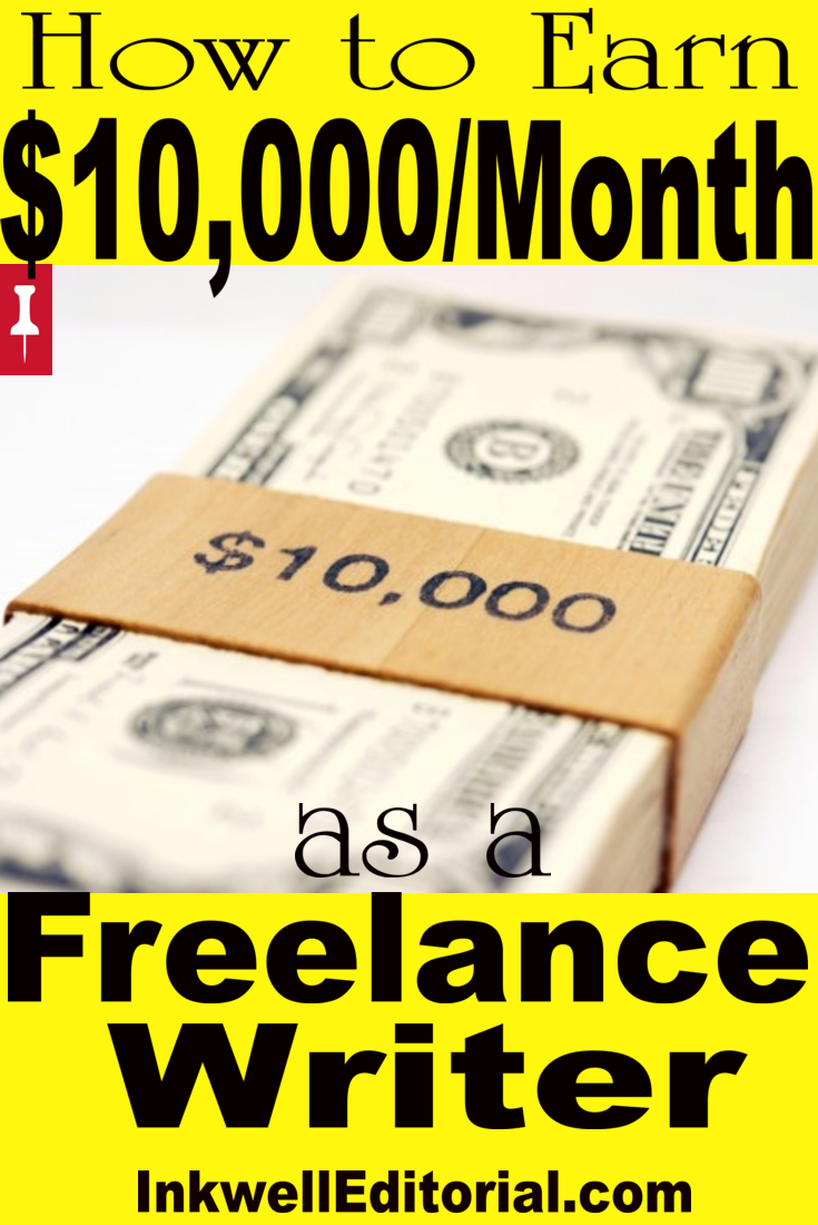 lance writer pay how to earn month or more as a lance writer  how to earn month or more as a lance writer it s one of the easiest