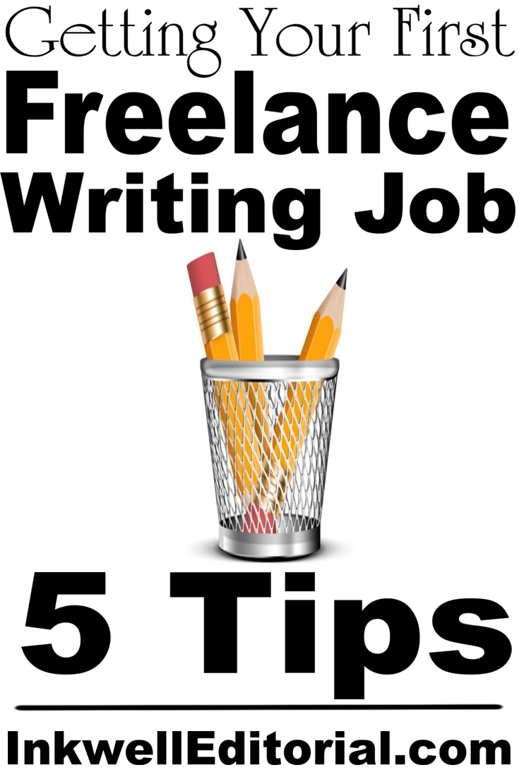 getting your first lance writing job 5 things that can help we eventually landed clients like random house mcgraw hill pearson publishing and mckinsey company yeah it was a lot of fun