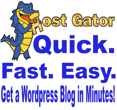 How to Get a WordPress Blog in Minutes