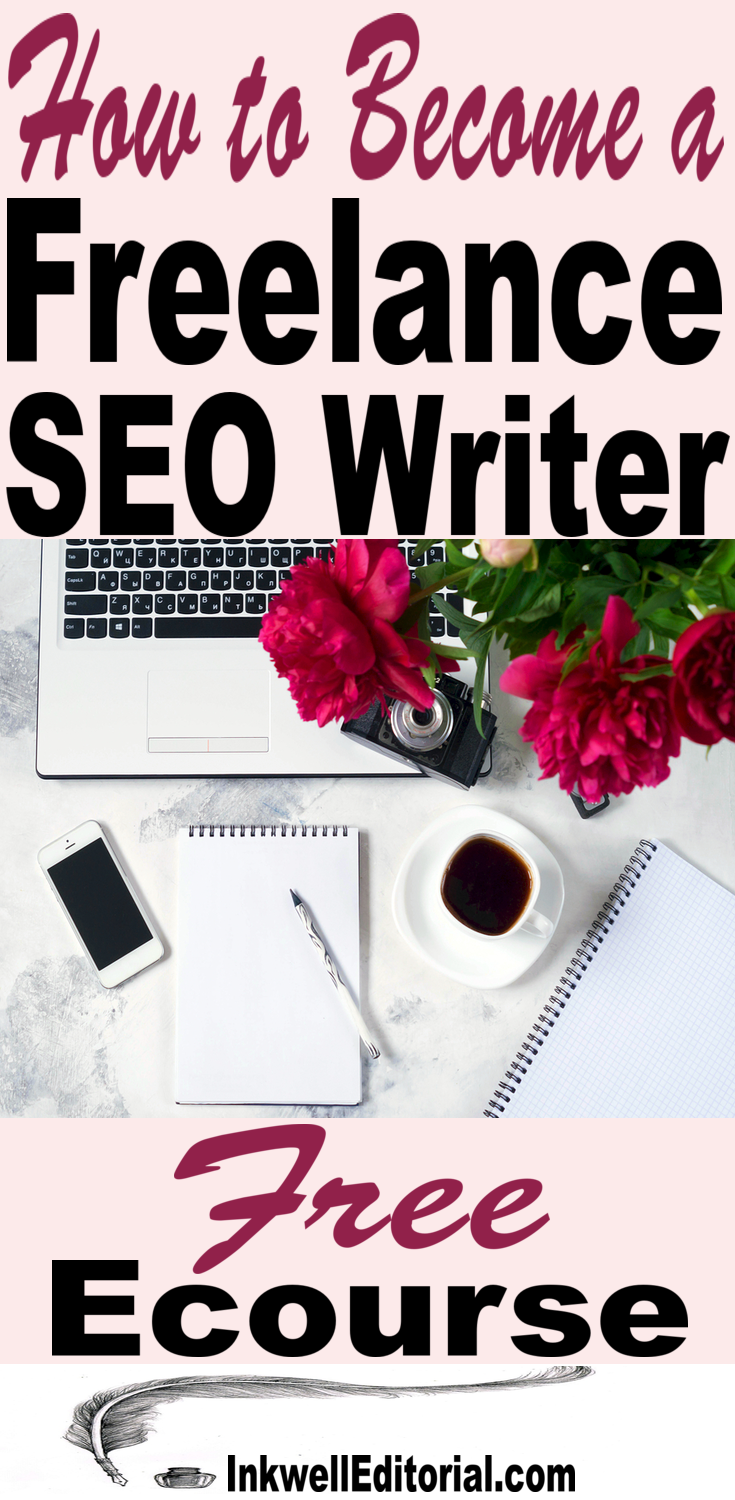 Freelance SEO Writing: Free Ecourse