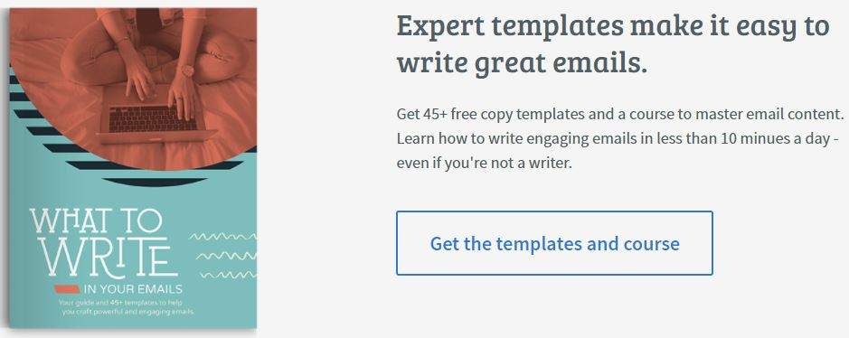 Email Marketing: Learn how to Write Emails That Convert in Less than 10 Mins/Day