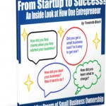 In Business: From Startup to Success — One Freelance Writer's Success Story