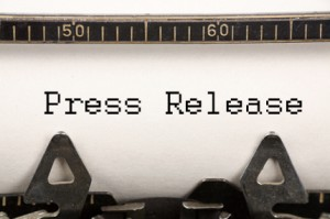 press-release-writing-service
