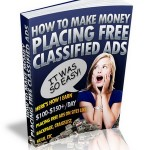 How to Make Money Placing Free Ads Online
