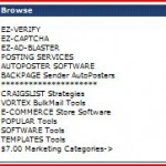 Backpage Auto Poster Software Changes Detailed