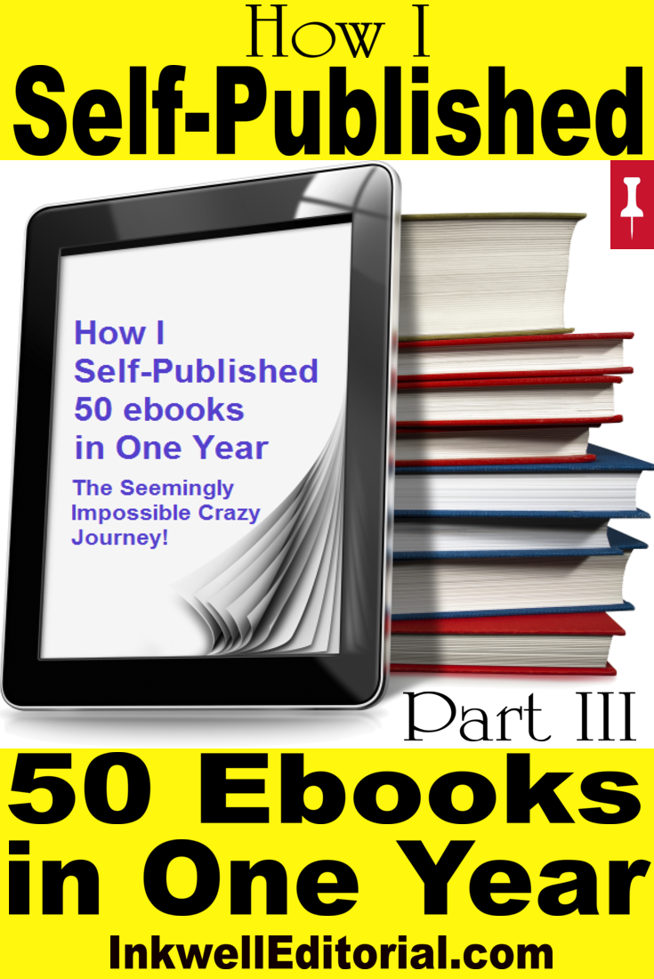 publish ebook Kindle changed the game for authors by allowing them to self-publish problem was, they still had to pay a 30% tax to amazon and.