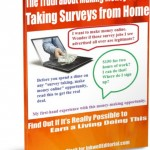 Can You Really Earn Money Taking Surveys Online