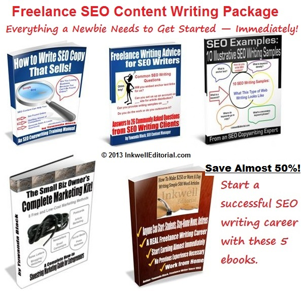 Start Your Online Writing Career Today