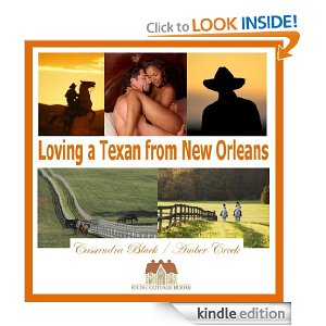Loving a Texan from New Orleans on Amazon
