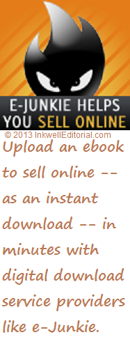 How to Sell Ebooks as Instant Downloads from Your Own Website