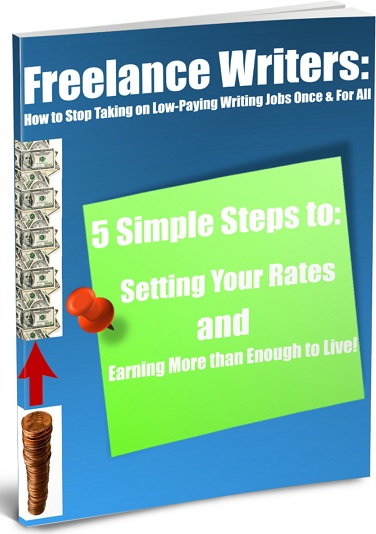 Freelancing Tip: How to Stop Taking on Low-Paying Writing Gigs