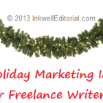 Quick Tip for Freelance Writing Success