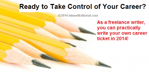 Become a Freelance Writer in 2014