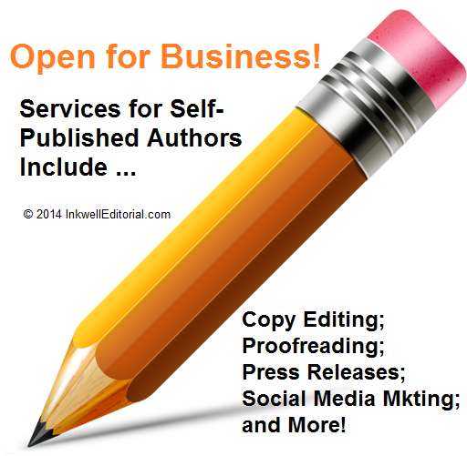 Services for Self-Published Authors: A Virtual Goldmine for Freelance Writers