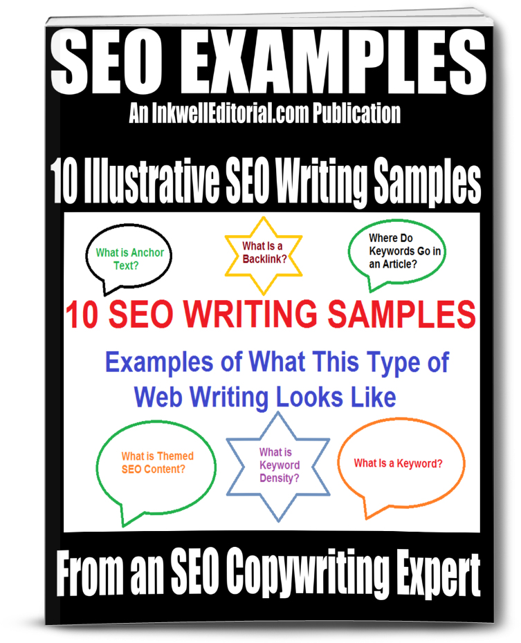 SEO Writing Samples: What SEO Content Should Look Like