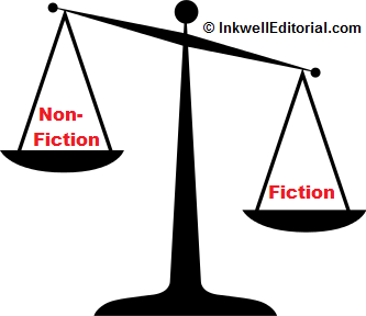 Fiction vs Non-fiction: which sells better