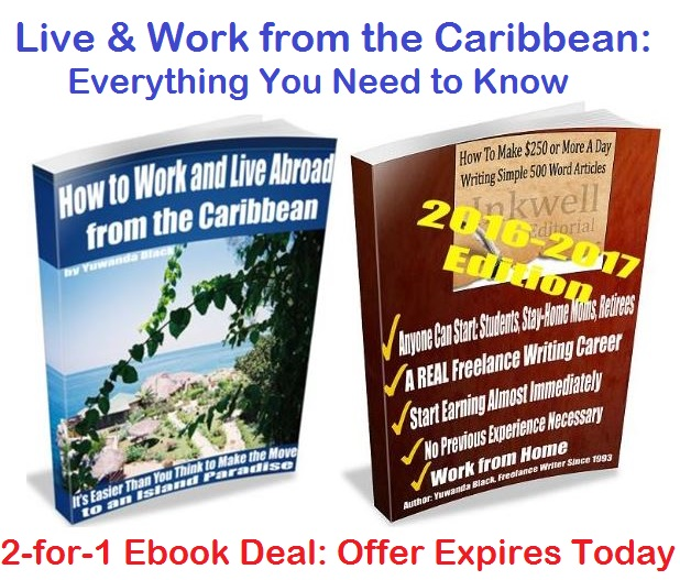 2-for-1 Ebook Deal