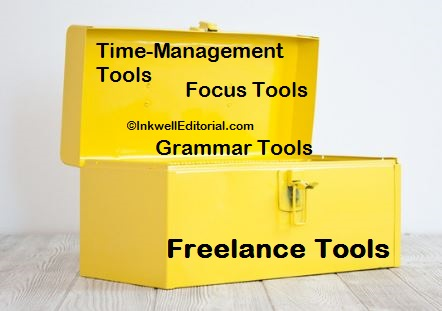 Productivity Tools for Freelance Writers