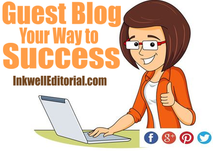 How to Guest Blog Your Way to Online Marketing Success