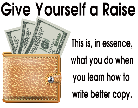 Freelance Writers: Increase Your Income by Learning How to Write Better Copy