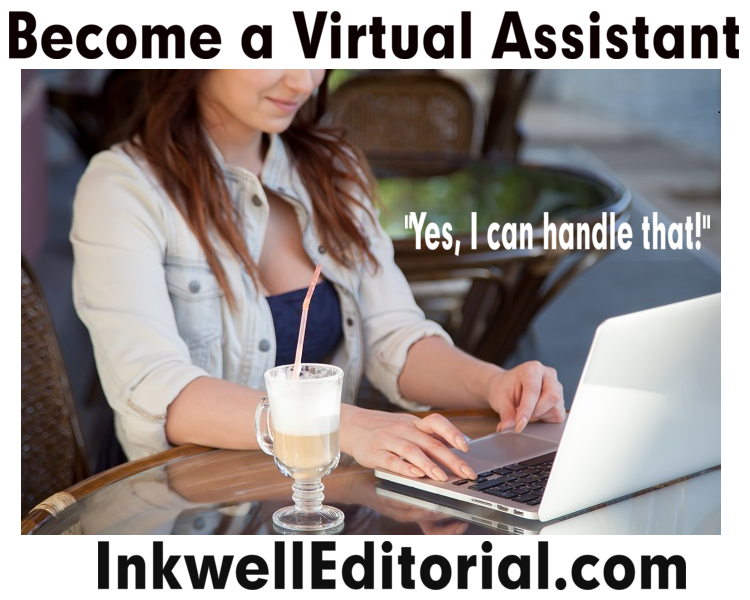 Freelance Writers: Ever thought about adding VA duties to your list of service offerings?