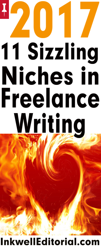 sizzling lance writing niches for inkwell editorial political writers bloggers