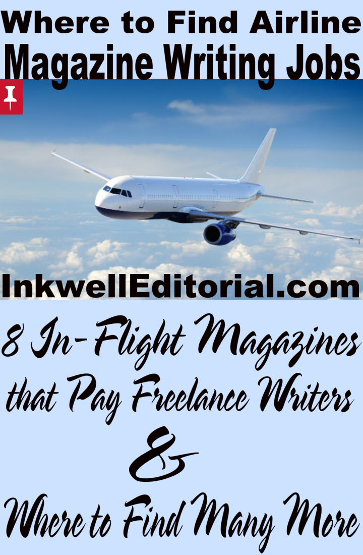 land lance magazine writing gigs airlines in flight  3 air space smithsonian a general interest magazine about flight its goal is to show readers both the knowledgeable and the novice facets of the