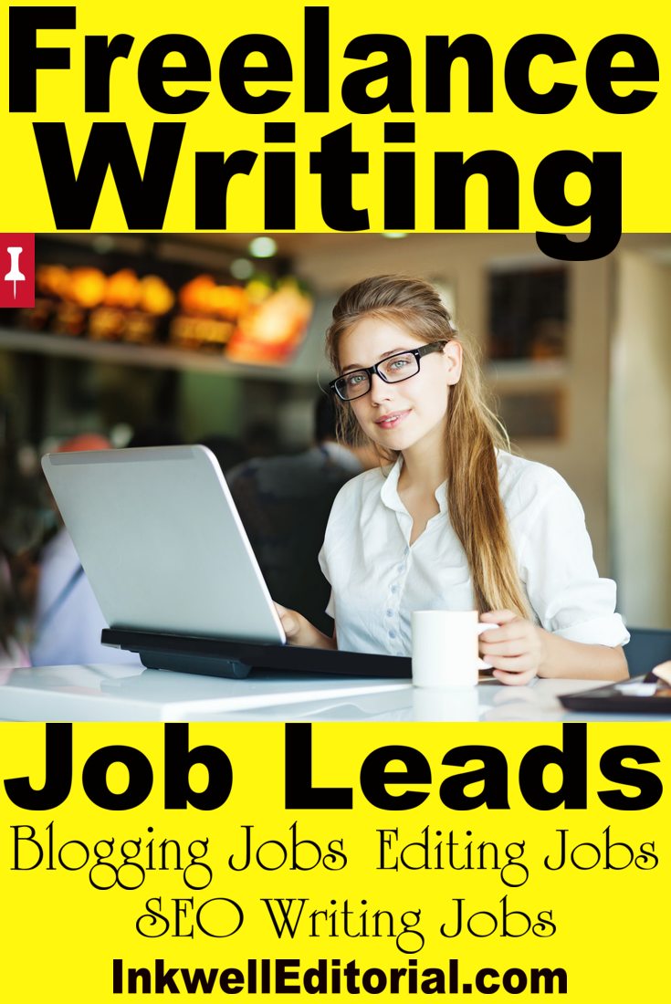 freelance business writing jobs Want freelance writing jobs if you're looking to make a living as a freelance writer, start by browsing these websites.